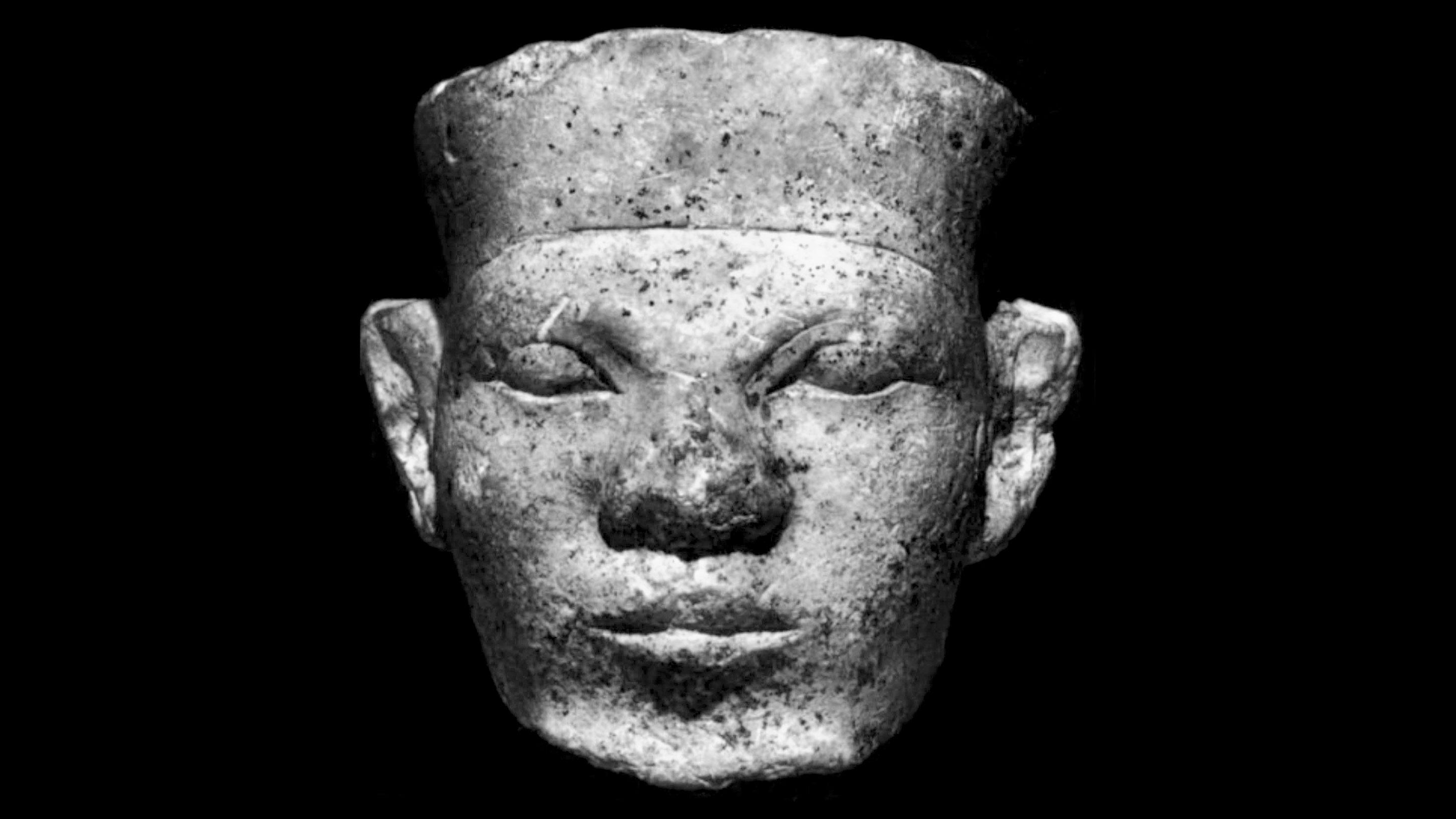 O primeiro Rei da Terra era africano