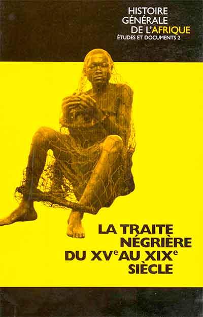 Etudes et documents: Histoire générale de l'Afrique, volume II