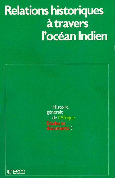 Etudes et documents: Histoire générale de l'Afrique, volume III