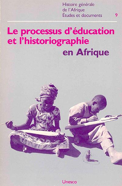 Etudes et documents: Histoire générale de l'Afrique, volume IX