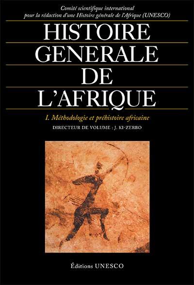 Histoire générale de l'Afrique, volume I