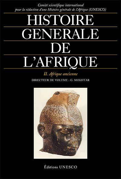 Histoire générale de l'Afrique, volume II
